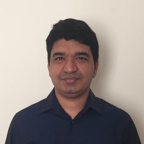 Anil Kommareddy